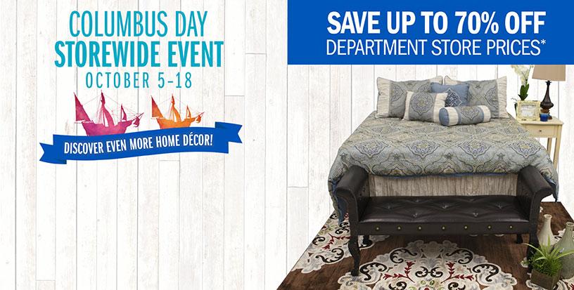Explore Our Home Event!
