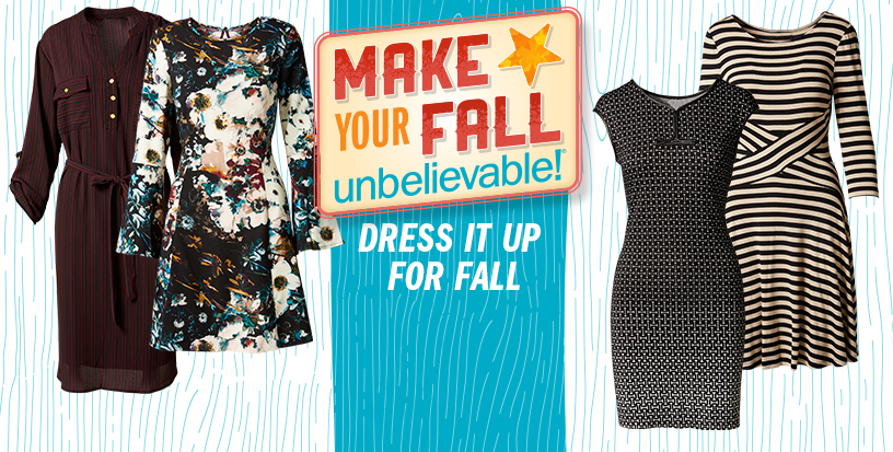 Dresses For Any Occasion